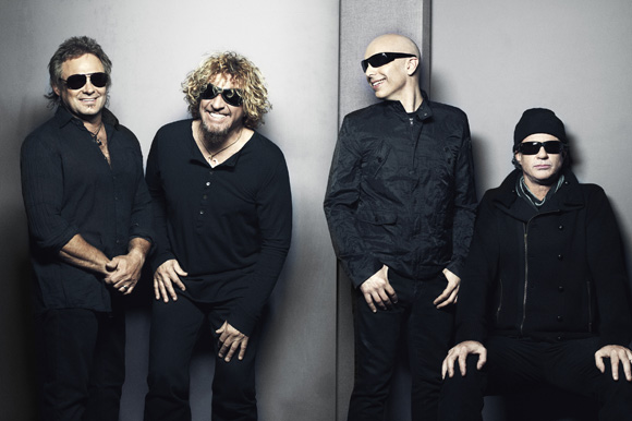Chickenfoot is the ultimate rock supergroup, and they are coming to Fillmore Auditorium May 9, 2012 at 6:30 pm. Clear your calendar now!