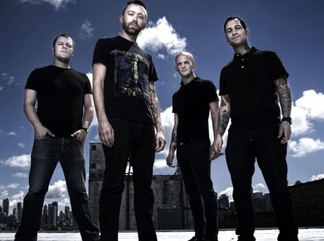 Punk and Rock powerhouses Rise Against will play the Fillmore Auditorium with opening acts The Gaslight Anthem and Hot Water Music, September 24, 2012 at 6:00 p.m.