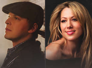 Dynamic duo Gavin DeGraw and Colbie Caillat are coming to Fillmore Auditorium August 7, 2012 at 7:30 p.m.