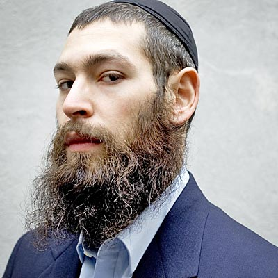 Matisyahu, live at the Fillmore Auditorium September 8, 2012 at 6:30 p.m.
