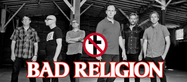 Bad-Religion-at-the-Fillmore-Auditorium