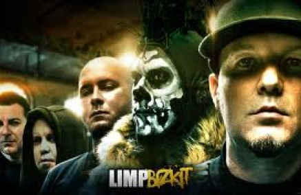 Limp Bizkit at the Fillmore Auditorium