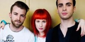 Paramore at the Fillmore Auditorium