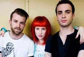 Paramore at the Fillmore Auditorium