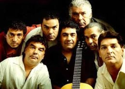 Gypsy Kings at the Fillmore Auditorium