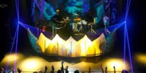 EOTO at the Fillmore Auditorium