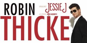 robin thicke and jessie j