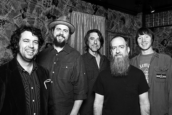 Drive By Truckers at Fillmore Auditorium