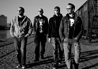 Volbeat at Fillmore Auditorium