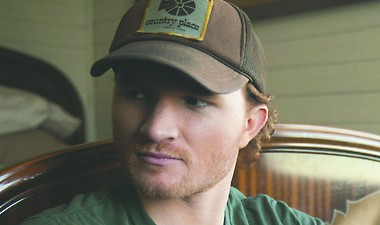 Eric Paslay & Frankie Ballard at Fillmore Auditorium
