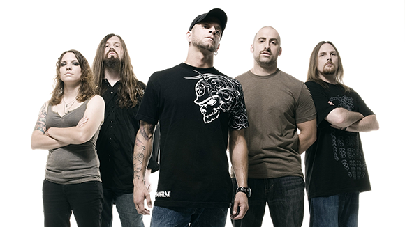 106.7 KBPI Low Dough Show - Featuring All That Remains & More at Fillmore Auditorium