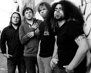 Coheed and Cambria & Thank You Scientist at Fillmore Auditorium