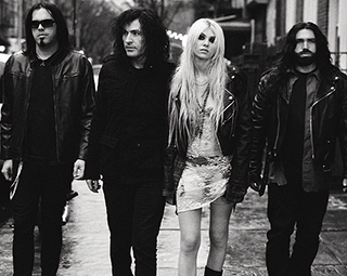 The Pretty Reckless at Fillmore Auditorium