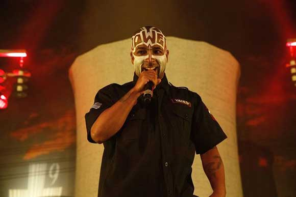 Tech N9ne & Krizz Kaliko at Fillmore Auditorium