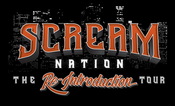 Scream Nation: 'The Reintroduction' Tour feat. Kid Ink, Jeremih & Dej Loaf (CANCELLED) at Fillmore Auditorium