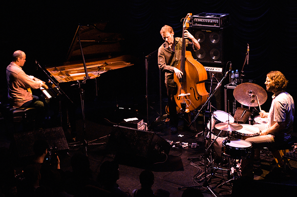 Medeski, Martin and Wood at Fillmore Auditorium