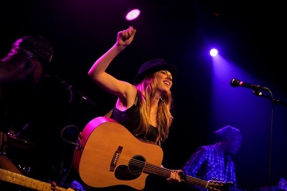 ZZ Ward at Fillmore Auditorium