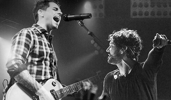 Third Eye Blind & Dashboard Confessional at Fillmore Auditorium