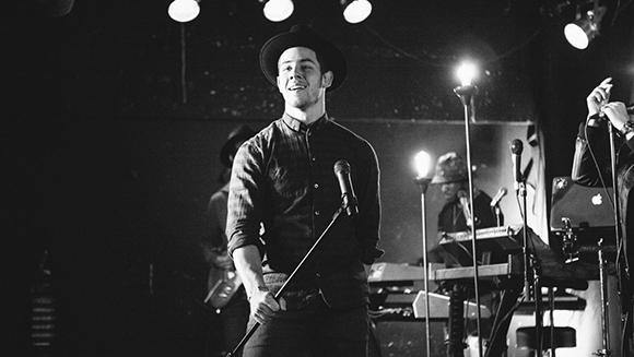 Nick Jonas & BeBe Rexha - CANCELLED at Fillmore Auditorium