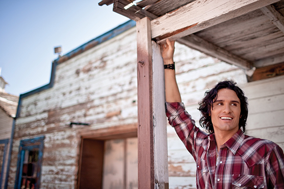 Joe Nichols & Tucker Beathard at Fillmore Auditorium
