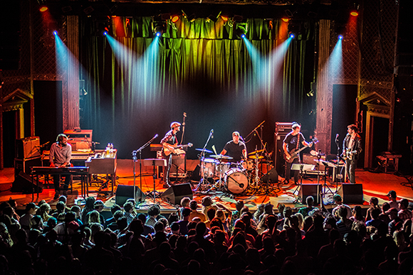Joe Russo's Almost Dead at Fillmore Auditorium