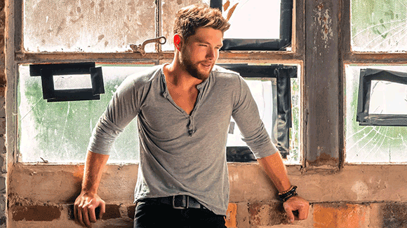 Chris Lane at Fillmore Auditorium