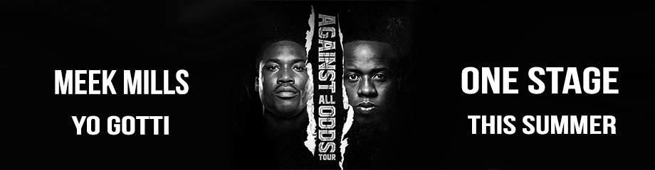 Meek Mill & Yo Gotti at Fillmore Auditorium