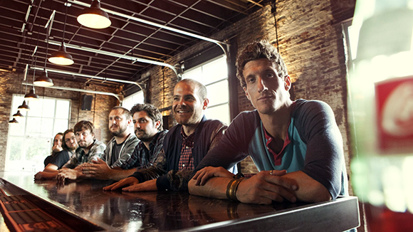The Revivalists at Fillmore Auditorium