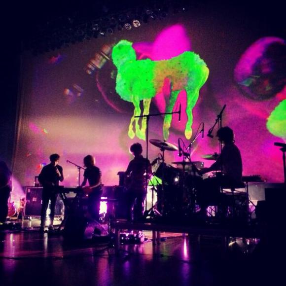 MGMT at Fillmore Auditorium