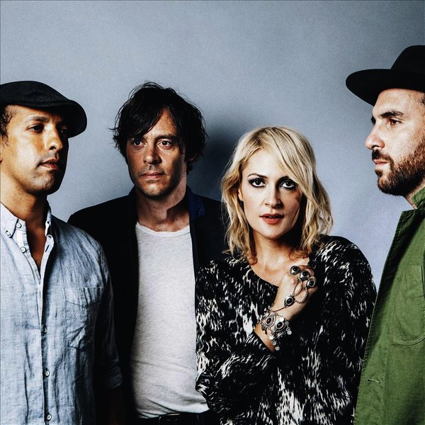 Metric & Zoe at Fillmore Auditorium