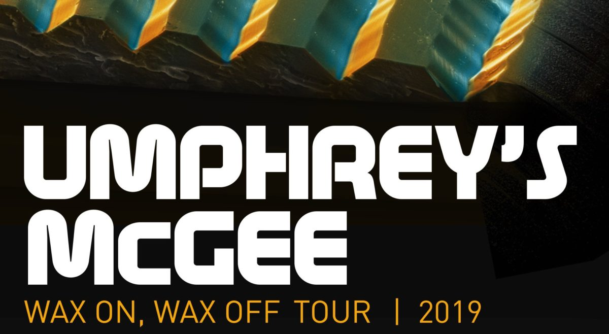 Umphrey's McGee at Fillmore Auditorium