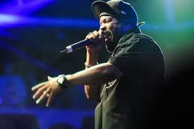 Ice Cube at Fillmore Auditorium